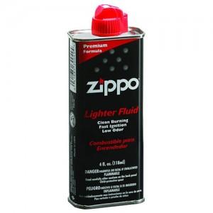Бензин для запальничок Zippo 125 мл