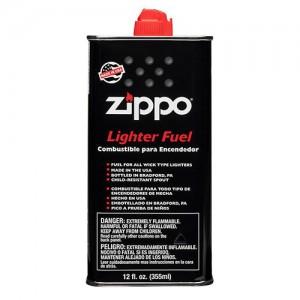 Бензин для запальничок Zippo 355 мл